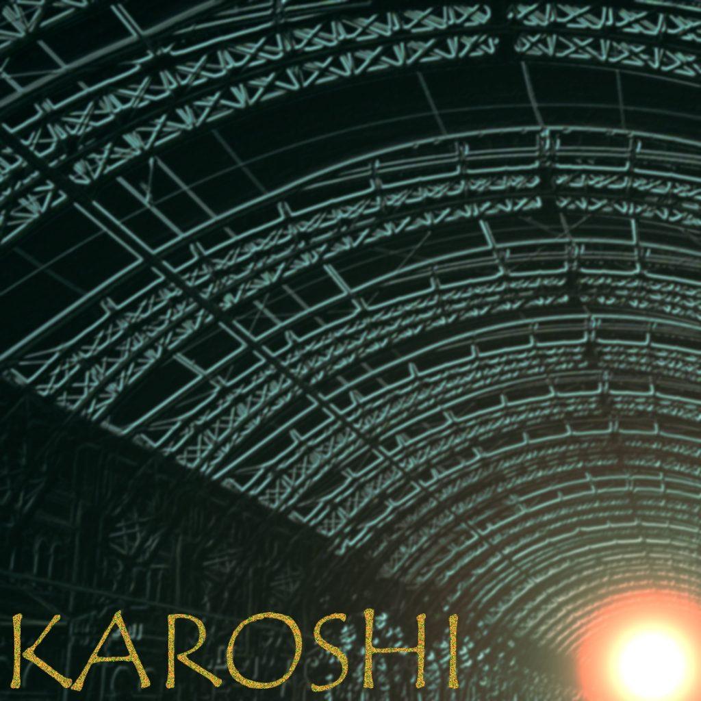 Karoshi Cover